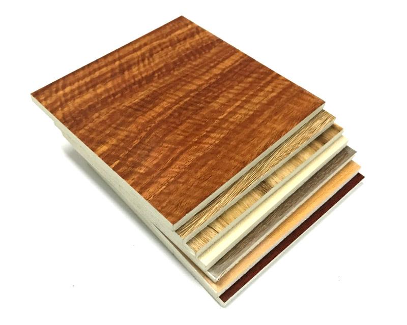 Tấm composite vân gỗ giá rẻ chất lượng