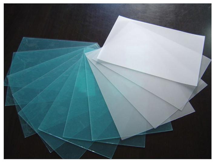 Tấm nhựa lấy sáng phẳng chất lượng