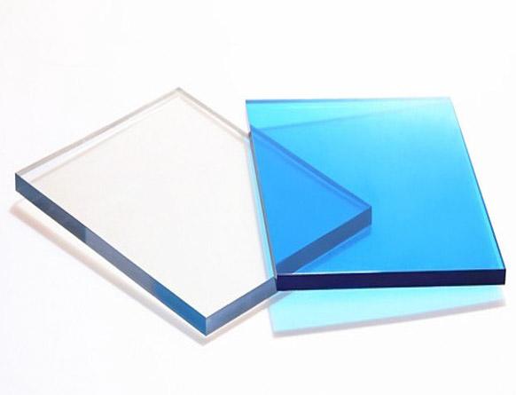Tấm nhựa polycarbonate đặc