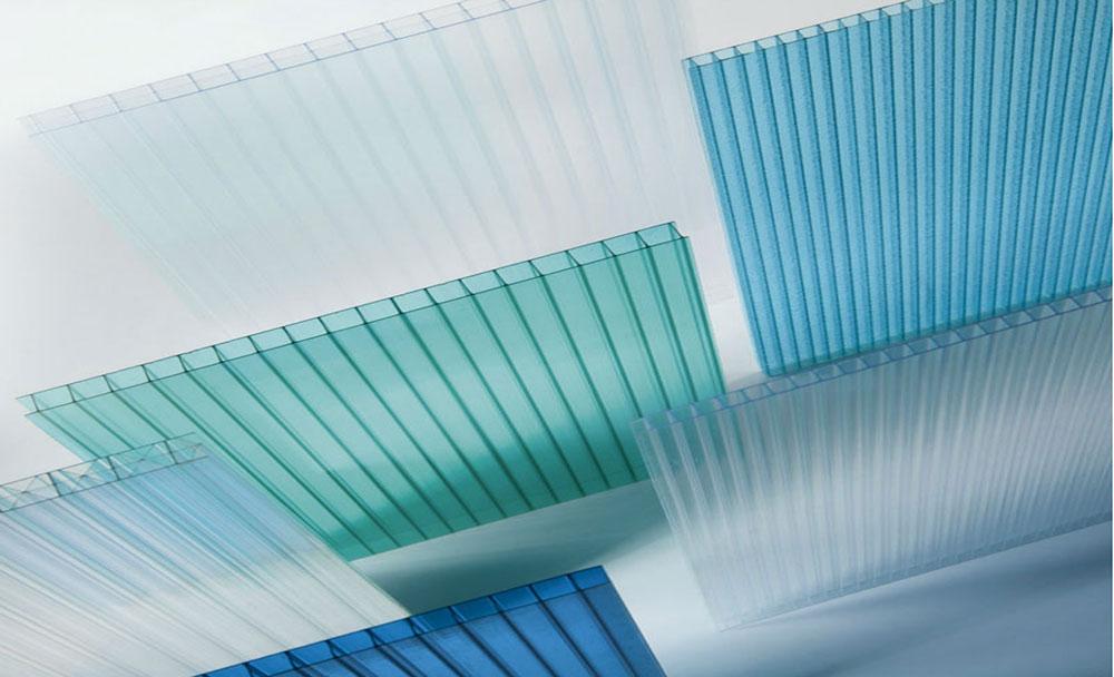 tấm nhựa lấy sáng thông minh