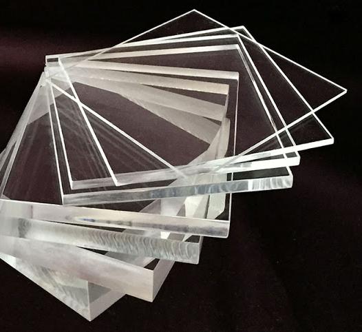 Tấm nhựa mica chất lượng cung cấp bởi Kiên An