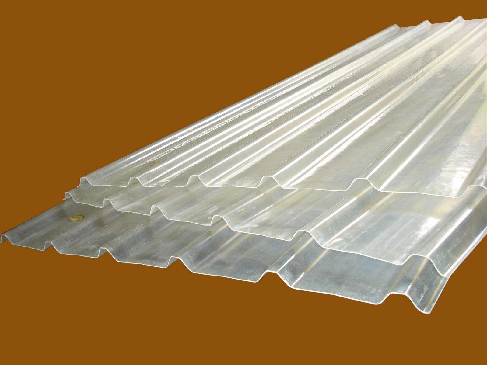tấm nhựa lấy sáng composite