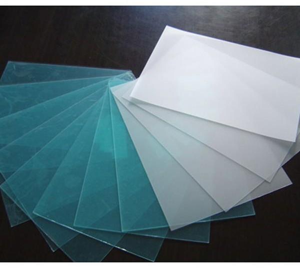 Ứng dụng tấm nhựa lấy sáng sợi thủy tinh