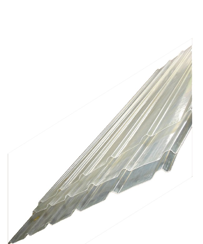 Báo giá tấm nhựa lấy sáng composite