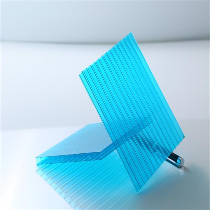 Đặc điểm chung của tấm nhựa lấy sáng