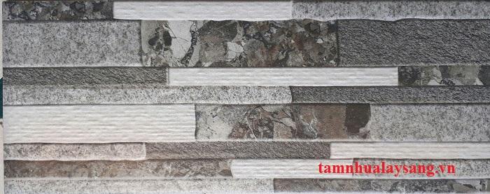 Gạch giả đá ốp tường