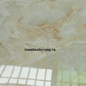 Tấm nhựa giả đá ngọc