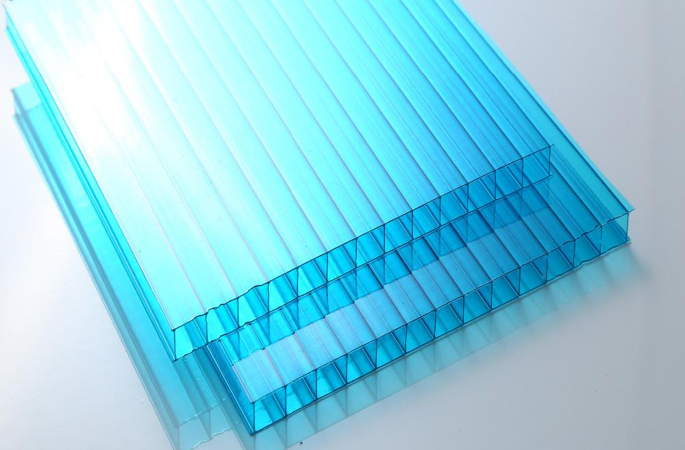 cung cấp và lắp đặt các loại tấm nhựa lấy sáng
