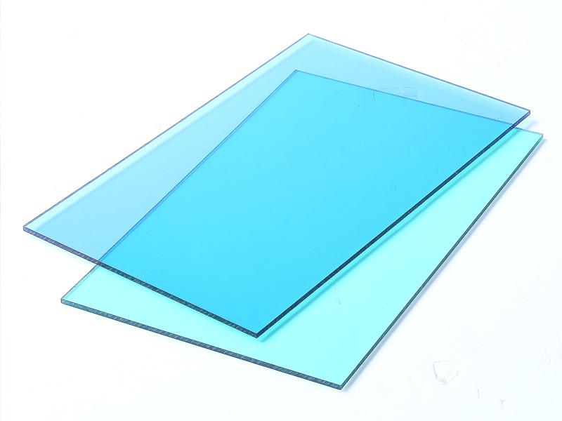 Tấm nhựa lấy sáng