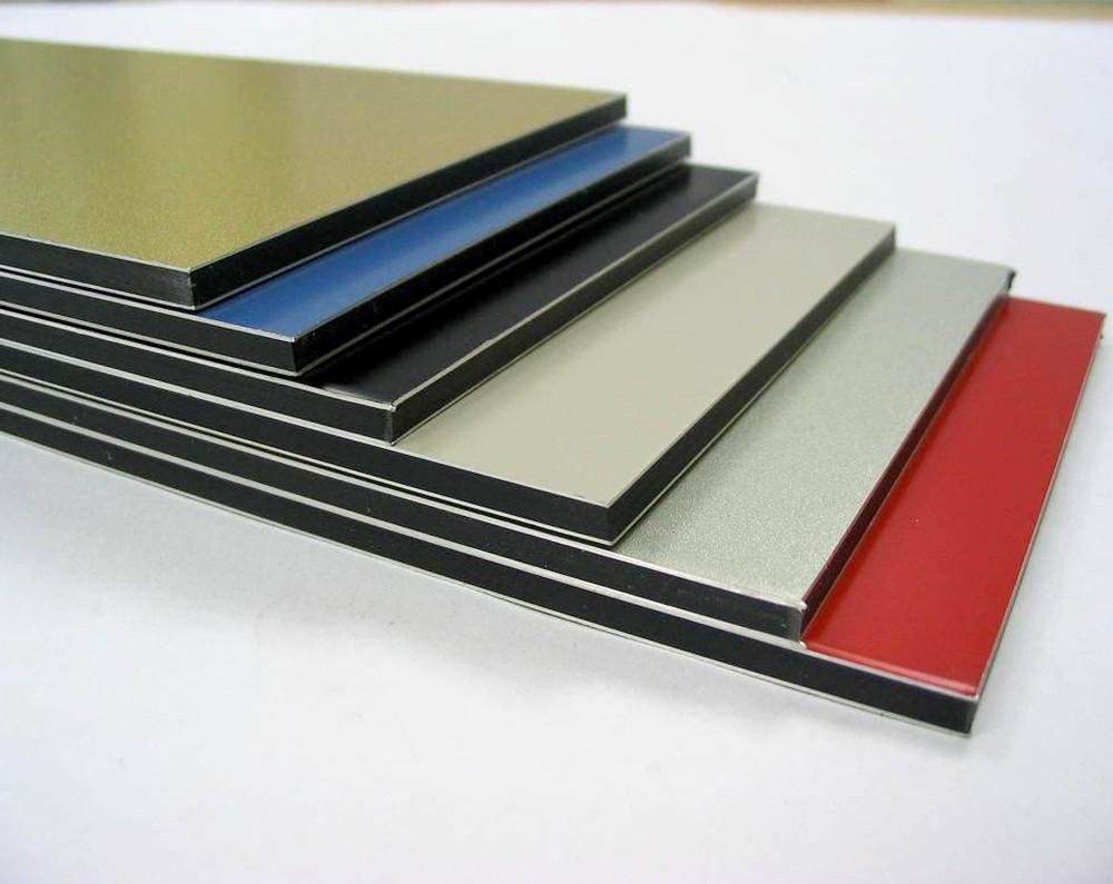 Báo giá tấm aluminium alcorest