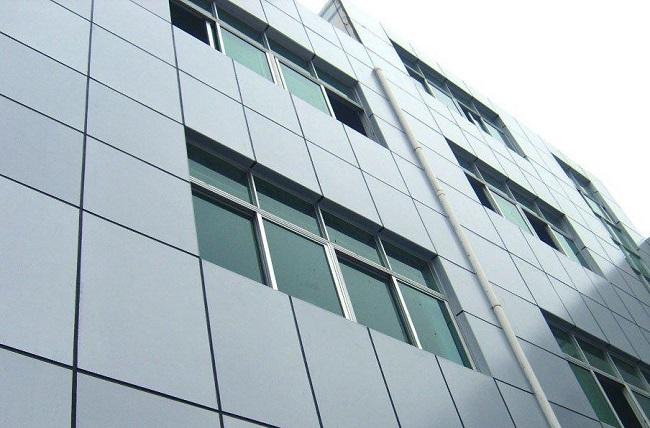 Sử dụng tấm nhôm aluminium ốp tường có tốt không?